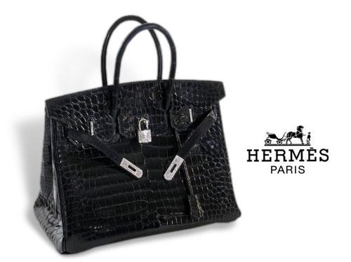 Hermès Bolso Birkin