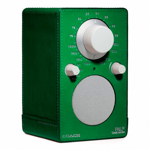 Radio forrada de cuero 02