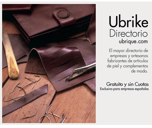 dce4addbd Directorio de Empresas Fabricantes de Moda en Piel - ubrique.com
