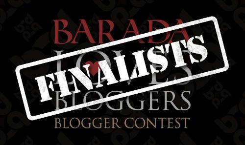 concurso de bloggers