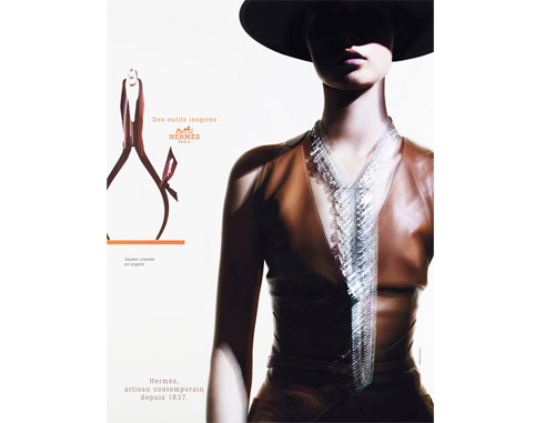 Bolsos Hermès primavera verano 2011