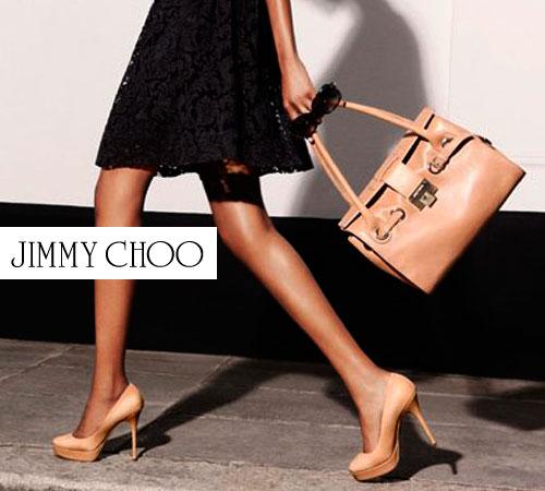 Bolsos Jimmy Choo