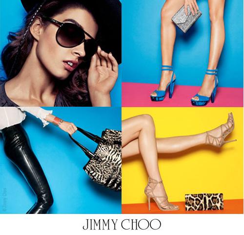bolsos Jimmy Choo 2011