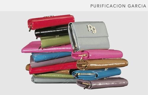 Purificación García nueva colección otoño invierno 2008-2009