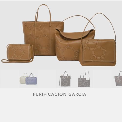 Purificación García online